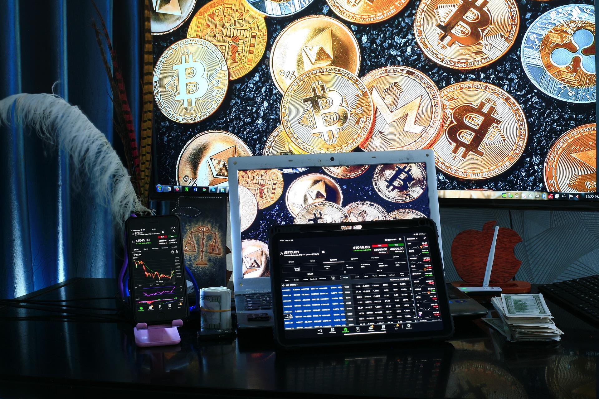 Beste Bitcoin Brokers 2021 België